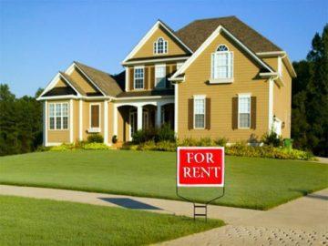 Договор аренды дома и земельного участка образец